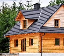Строительство домов и бань из бруса в Краснодаре